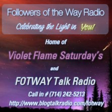 FOTWAY Radio - Celebrating the Light in You!