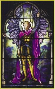 2. Call to Archangel Michael