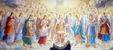 Beloved Archangels