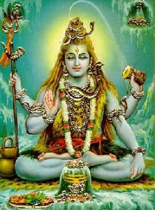 7. I Call to Shiva