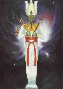 28. Osiris