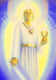 Archangel Michael - Pick up your Sword ~